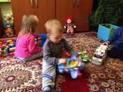 Центр развития ребенка,  детский сад.
