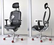 Офисные кресла для руководителей купить Днепропетровск
