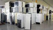Скупка и вывоз холодильников и стиральных машин  в Киеве.