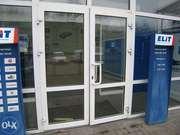 Ремонт ролет,  окон,  дверей Киев,  фурнитура к ролетам,  окна,  дверям