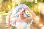 Профессиональный свадебный фотограф  в Киеве и области