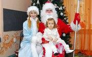 Экспресс-поздравление Деда Мороза и Снегурочки в броварах