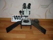 Куплю Микроскоп МБС-1,  МБС-9, МБС-10