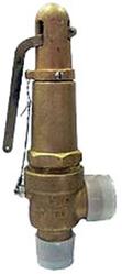 Клапан предохранительный УФ 55105