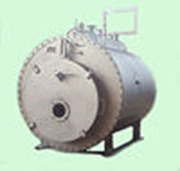 Парогенераторы КВ-300,  Д-900,  Д-721-ГФ,  РИ-5М