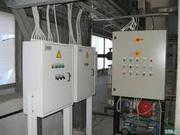 Электромонтаж услуги электрика в Киеве. Опытный электрик предлагает ак