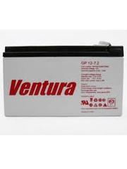 Аккумулятор Ventura 12V 7, 2Ah до ИБП (в т.ч. замена,  калибровка),  эхол