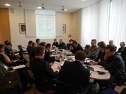 Синхронный перевод и оборудование в Киеве