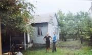 Продам дачу и участок под Киевом,  с Рожны