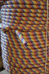 Полипропиленовый шнур для якорей,  диаметр 3 -16 мм.