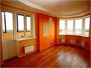 Ремонт квартир отделка стен и потолков. Сделаем работы касательно комп