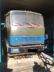 Продаем топливозаправщик ТЗА-9,  9, 0 м3,  МАЗ 5337,  1992 г.в.