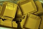 пластиковый ящик для метизов