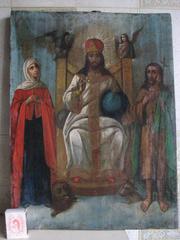 Продам иконы старинные 18-19 века в хорошем  состоянии. Написанные темперными красками. Торг.