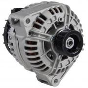 Генератор Mercedes C55,  CLK500,  CLK55,  ML500,  SLK55;  Bosch 0124615014
