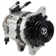 Генератор Mando Hyundai H100 2.5L Galooper 2.5L Grace;  65 ампер 373004