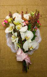Цветы. Купить Букет цветов г. Киев.