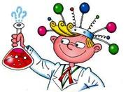 Наукові експерименти для дітей