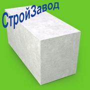 Газоблок Стоунлайт гладкий 600х200х375 мм 1 сорт,  Киев