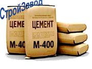 Цемент М-400/М-500 мешок 25 кг,  Киев