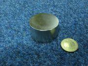 Неодимовый магнит 50*20