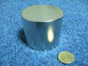 Неодимовый магнит 80*50
