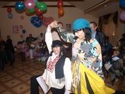 Проведение  и организация праздничных мероприятий  взрослых и детских