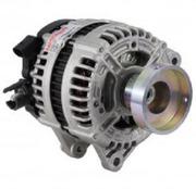 Генератор Ford Galaxy,  Mondeo,  S-max;  Bosch 0121615008,  150 ампер