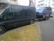 Автопомощь Эвакуатор перевезти автомобиль груз и до 8 пассажиров вайбер+375256443777.