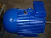 Электродвигатель 4АМ-200-L2.  45 кВт. 3000 об.м.