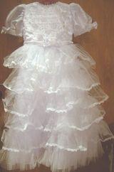 Продам детское платья для девочки