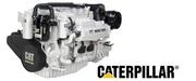 Ремонт дизельных двигателей Caterpillar!