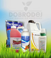 Продажа: средства защиты растений,  гербициды,  фунгициды,  инсектициды