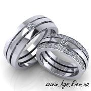 Обручальные кольца купить