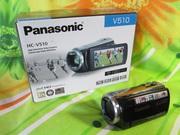 Продаю видеокамеру Panasonic V-510 (НОВАЯ) ДЕШЕВО!!!
