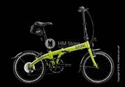 Восхитительный велосипед BMW Mini Folding Bike