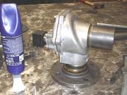 AN 305-77 Резьбовой герметик средняя прочность,  высокая вязкость