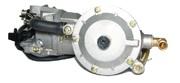Карбюратор газовый для генератора