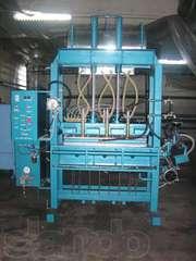 Оборудование для термоблоков купить у производителя