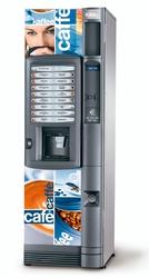 Вендинговый кофейный автомат Necta kikko