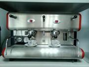 Профессиональные двухпостовые кофемашина