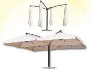 Зонты уличные,  зонты для кафе и ресторанов