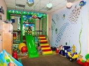Детская Игровая Комната MafiaKids  Лабиринт Киев Новая Дарница