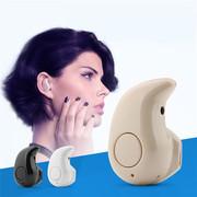 s530 Мини беспроводная стерео Bluetooth гарнитура наушник с микрофоном