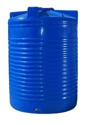 Полиэтиленовая вертикальная емкость 15000 литров