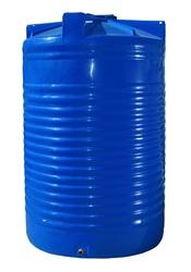 Емкость 20000 литров  вертикальная,  двухслойная