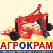 Картофелекопалка вибрационная КТН-2В