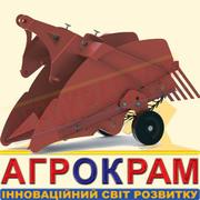 Картофелекопалка транспортерная  КТН-1ТМ