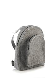 Войлочный рюкзак