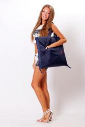 Пляжная сумка-подстилка средняя